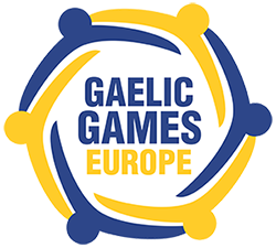 Gaelic Games Europe - Offical