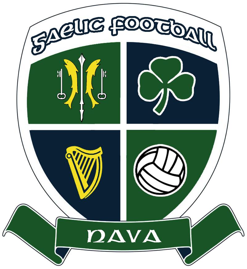 Including gaelic football